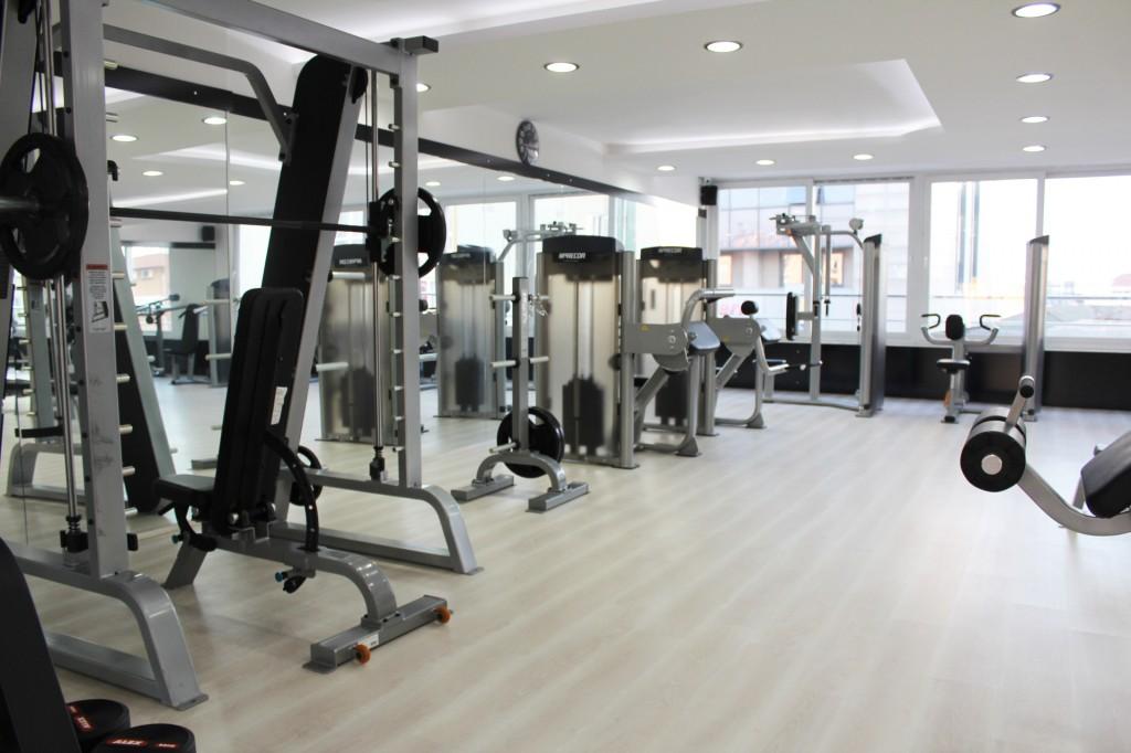 Gem 39 s fitness club antalya spor salonu antalya gems for Salon fitness